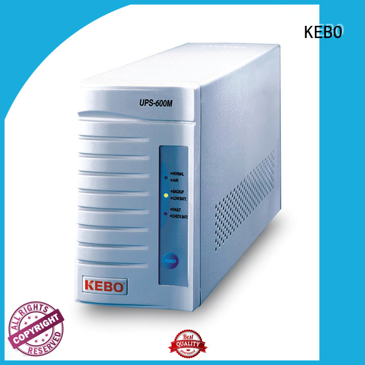 KEBO Wholesale line interactive ups manufacturers series for indoor