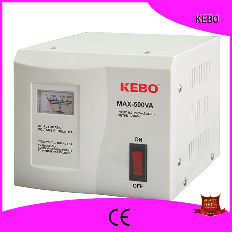 KEBO durable voltage stabiliser series for compressors
