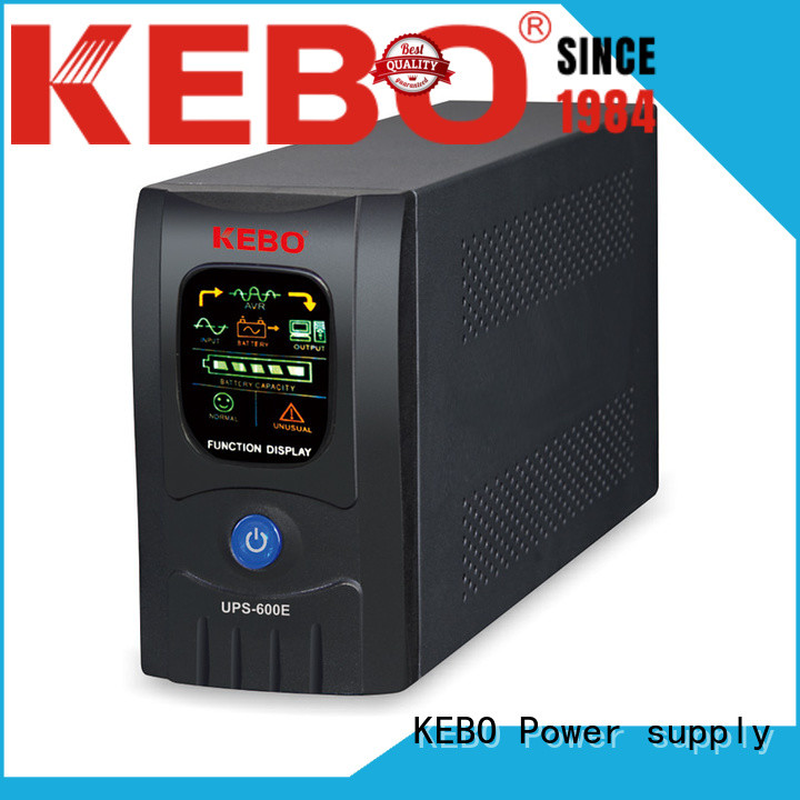 ups ups system upsgp for industry KEBO
