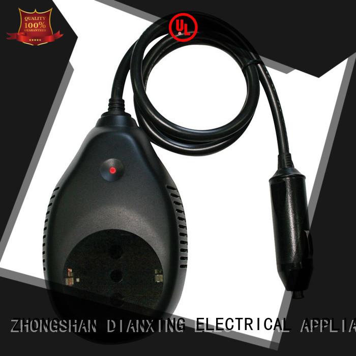 KEBO wallmounted car lighter power inverter manufacturer for indoor