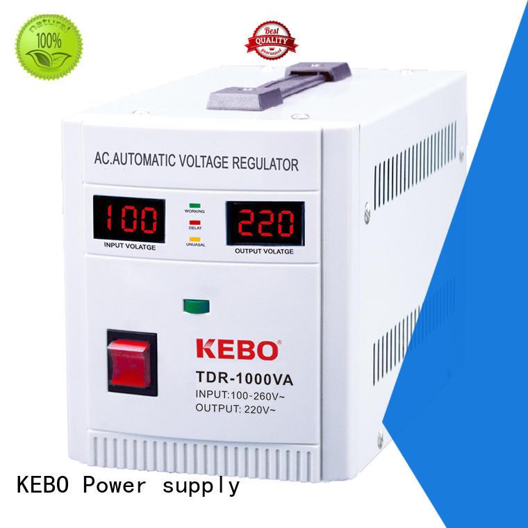 range transformer generator regulator KEBO Brand