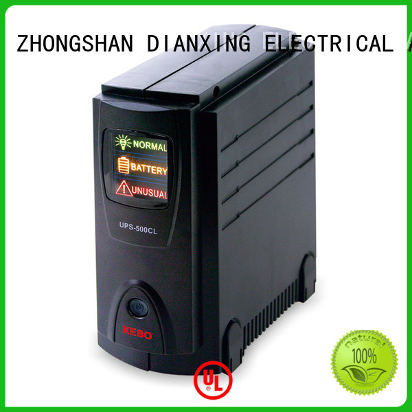 modified 9v dc power supply series for industry