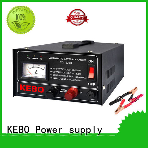 automatic competitive intelligent charger series charging KEBO company