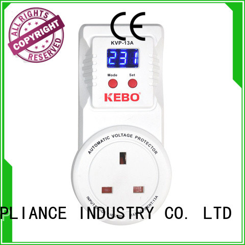 KEBO wall surge protector for customized for industry