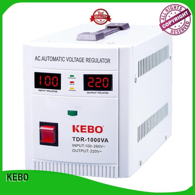 regulator pump generator regulator case KEBO company