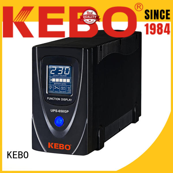 KEBO durable home ups battery upshp for indoor