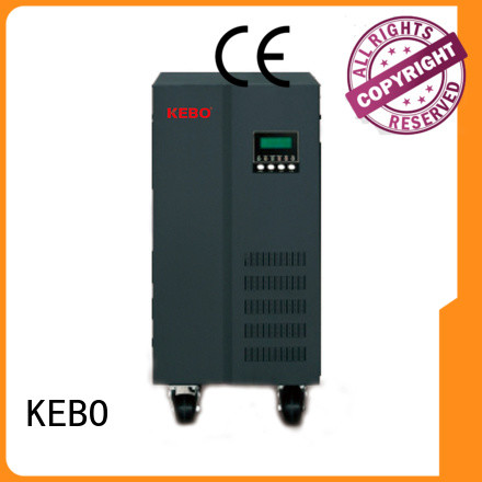 KEBO safety true online ups customized for industry