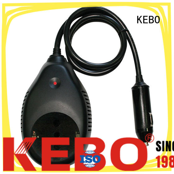 KEBO safety dc to ac converter supplier for indoor