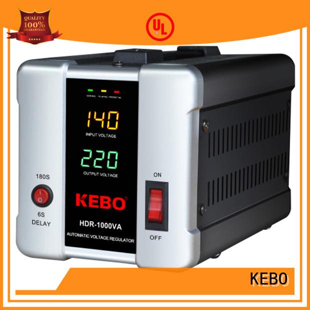 KEBO professional avr regulator customized for industry
