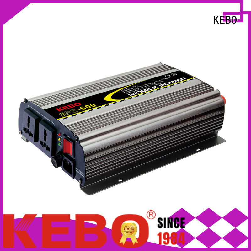 KEBO eps dc to ac converter wholesale for indoor