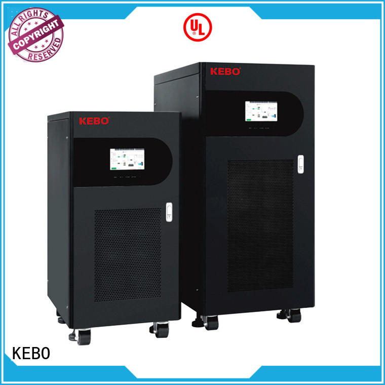 KEBO sine true online ups series for indoor