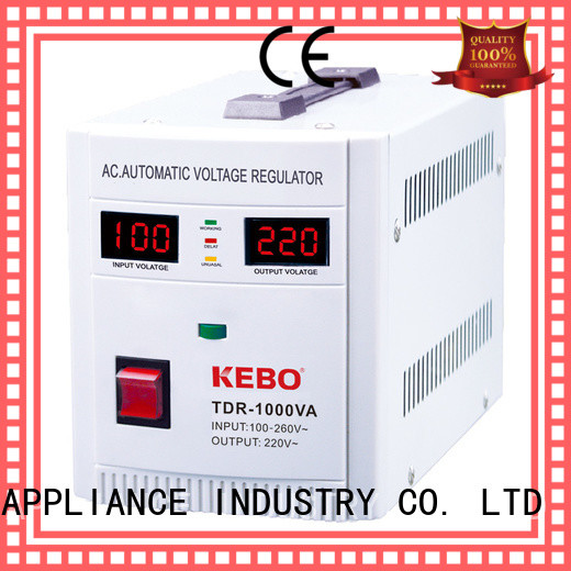 KEBO integrated electric stabilizer wholesale