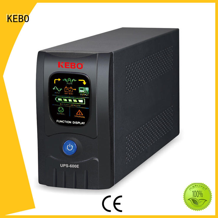 KEBO bypass ups backup series for different countries use
