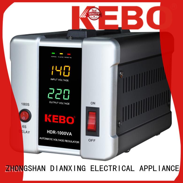 safety generator voltage regulator series for indoor