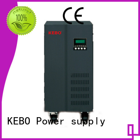 KEBO online ups unit power supply for business for industry