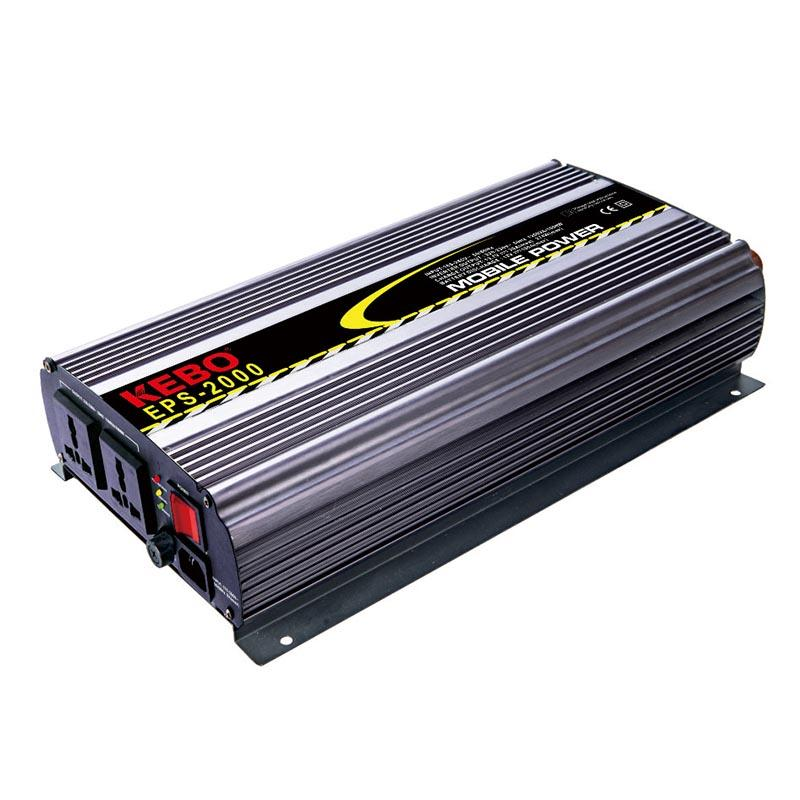 KEBO -Professional Dc To Ac Converter True Sine Wave Inverter Supplier-2