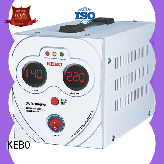 KEBO professional voltage stabiliser customized for compressors