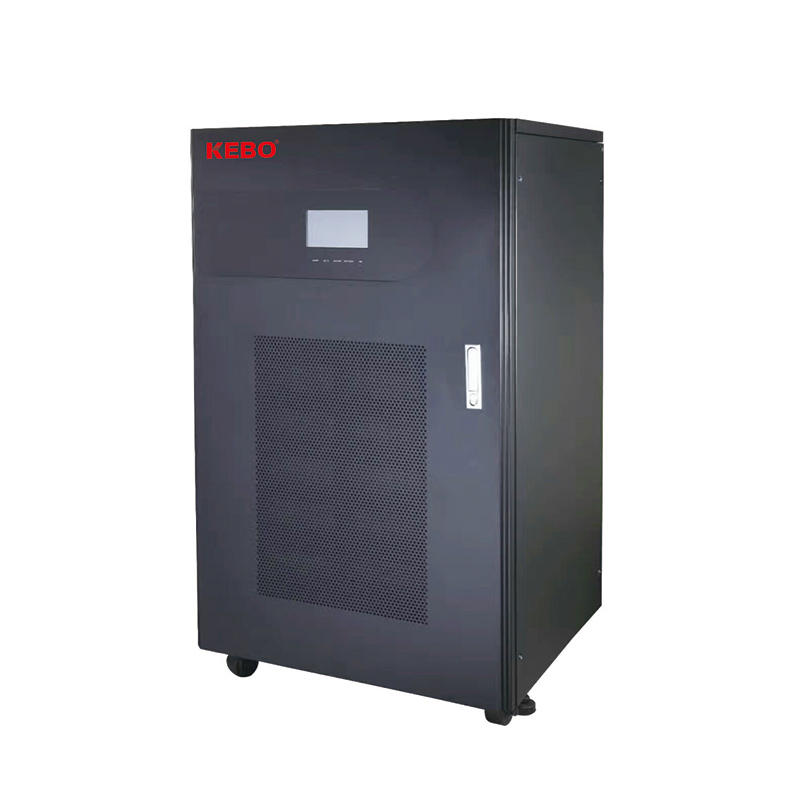 KEBO -Online Ups System, Low Frequency Online Ups Three Phase Gt Series 3:3-1