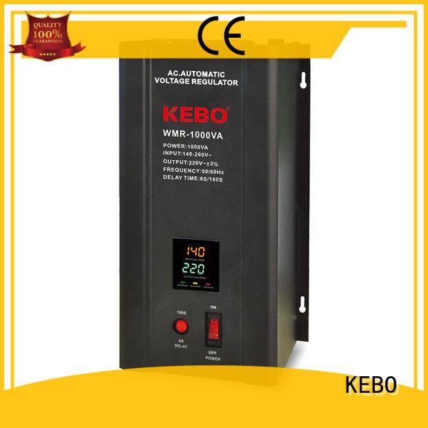 KEBO 140260v automatic servo voltage stabilizer series for laboratory