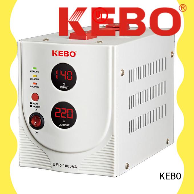 electric stabilizer 80260v for industry KEBO