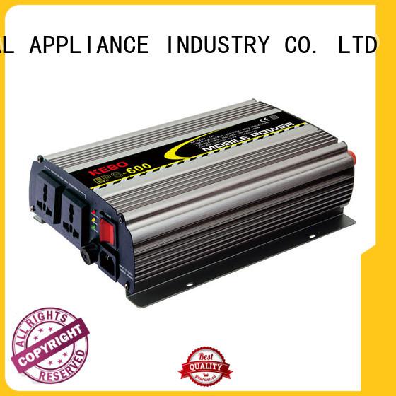 KEBO output dc to ac inverter manufacturer for indoor