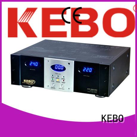 KEBO safety power stabilizer stabilizer for indoor