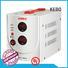 voltage stabilizer for home voltage series KEBO Brand