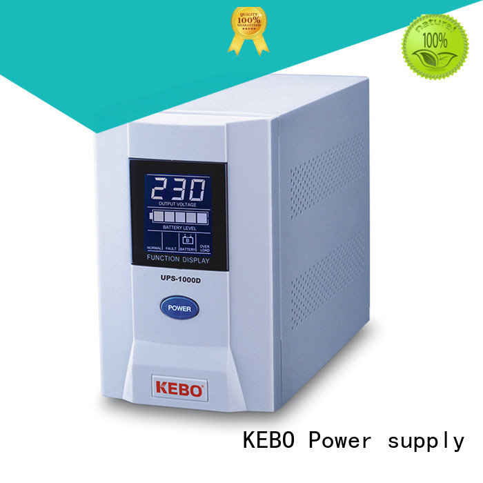 KEBO hot sale uninterruptible power supply companies factory for different countries use