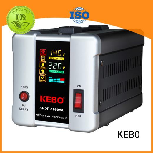 refrigerator case generator regulator display KEBO