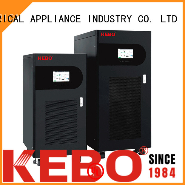 KEBO Top backup battery supply Supply for industry