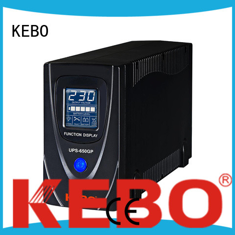 KEBO batteries ups for home customized for industry