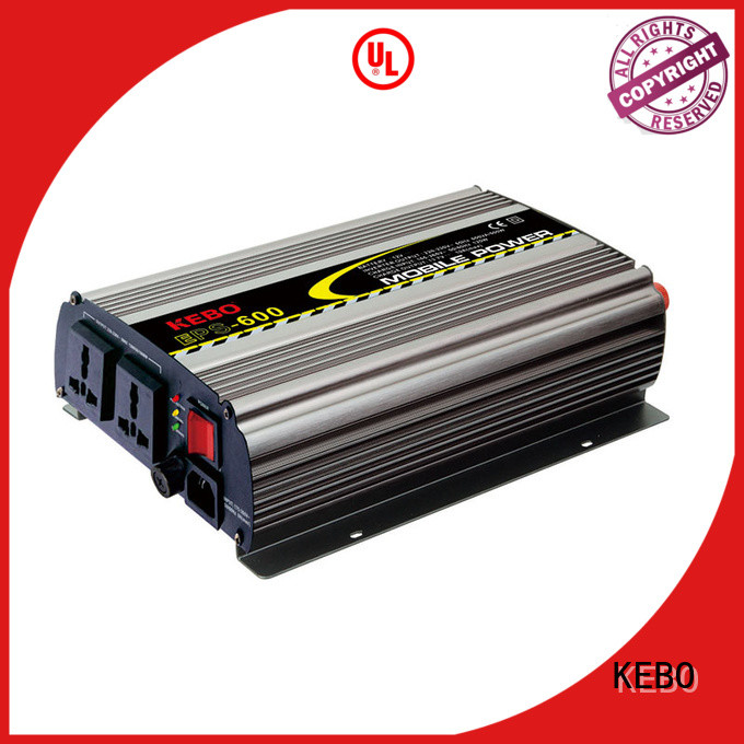 KEBO professional power inverter and battery company for industry