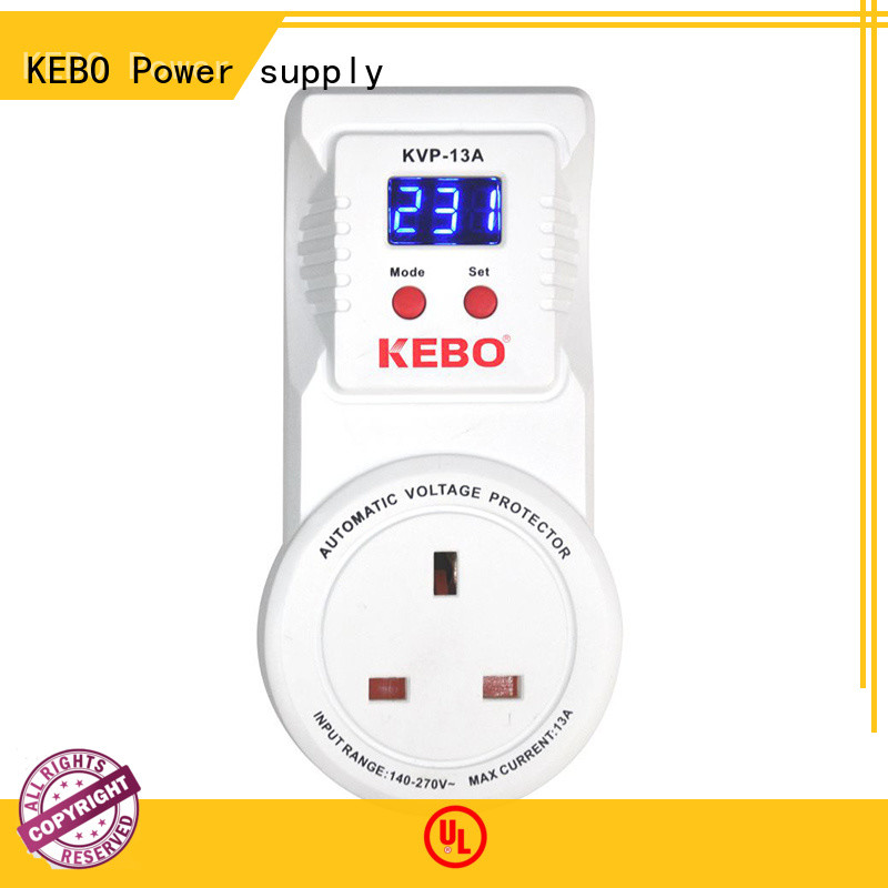 KEBO adjustable wall surge protector supplier for industry