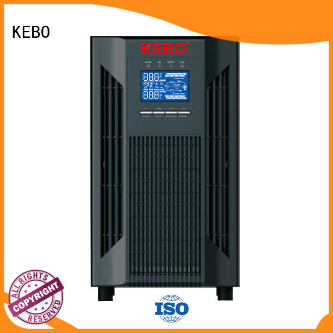 KEBO professional online ups suppliers manufacturer for industry