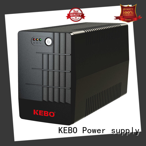 KEBO High-quality uninterruptible power supply symbol factory for industry
