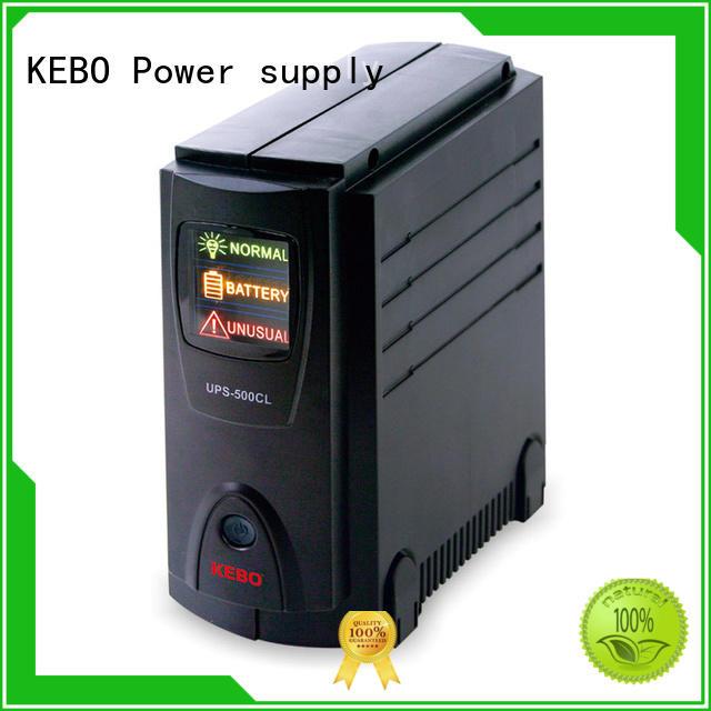 Hot sine power backup uninterruptible batteries KEBO Brand