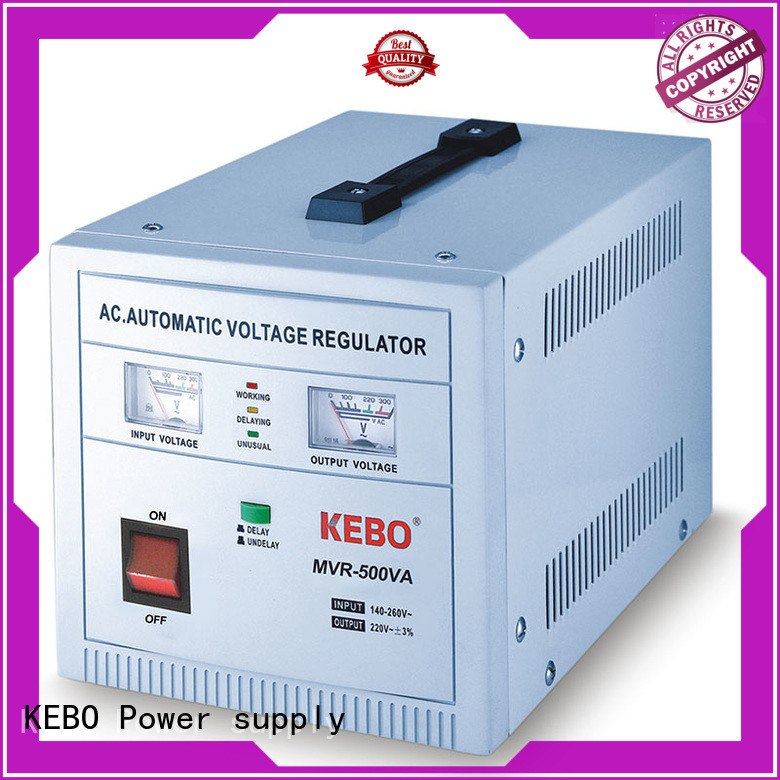 safety servo motor stabilizer 220v230v supplier for industry