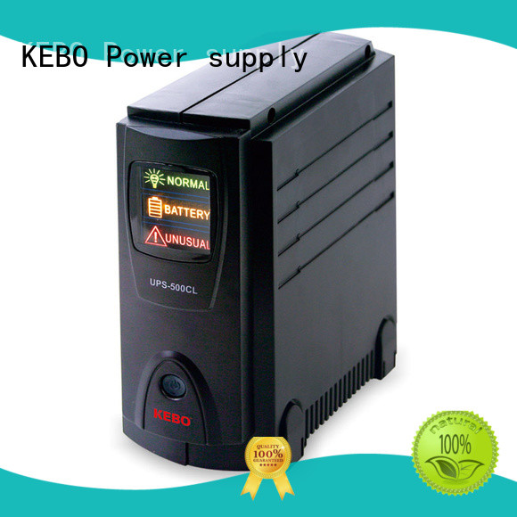 KEBO wide ups power surge customized for indoor