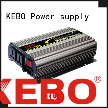 true sine wave inverter efficient charger dc to ac inverter wall KEBO Brand