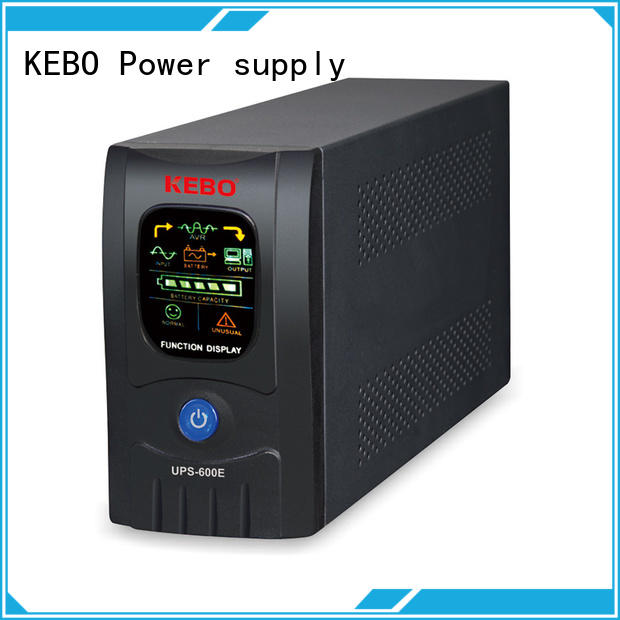 leadacid ups supplier series for indoor KEBO