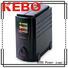 modified batteries line KEBO Brand power backup supplier