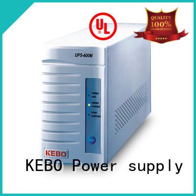 Custom modified power backup eseries KEBO