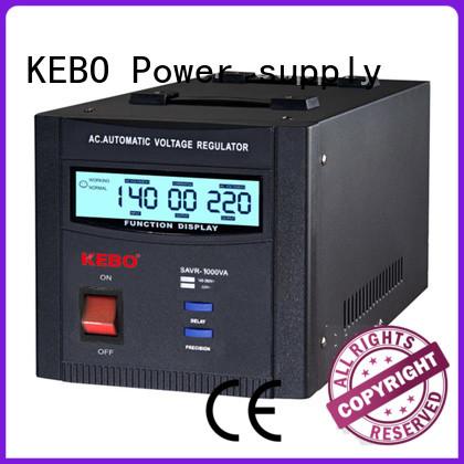 KEBO wmr servo motor stabilizer manufacturer for industry