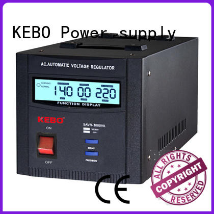 KEBO wmr servo motor stabilizer manufacturer for industry