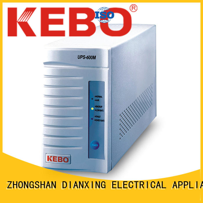KEBO professional ups pc manufacturer for different countries use
