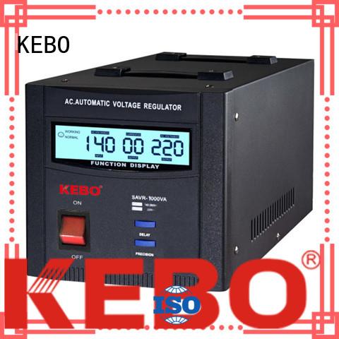 control automatic OEM servo stabilizer KEBO
