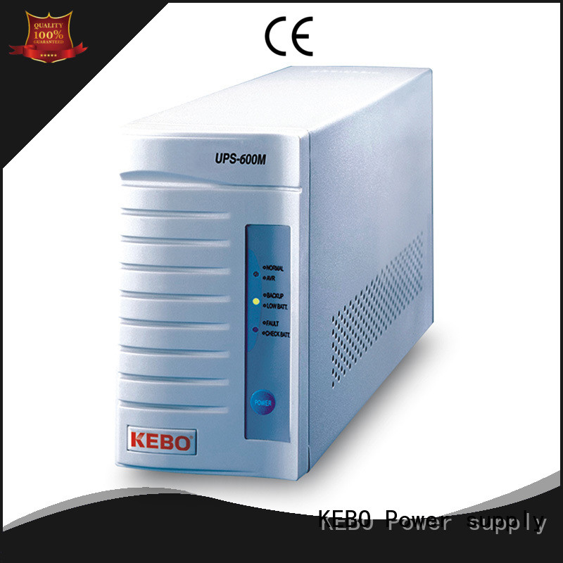 high quality uninterruptible power supplies manufacturer for industry KEBO