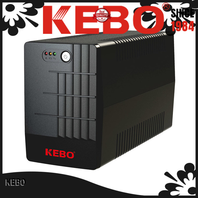 KEBO durable 9v dc power supply ups60065010001200cl for industry