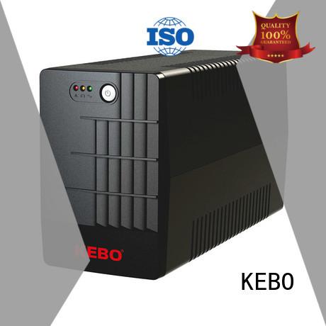KEBO Brand modified backup line interactive ups