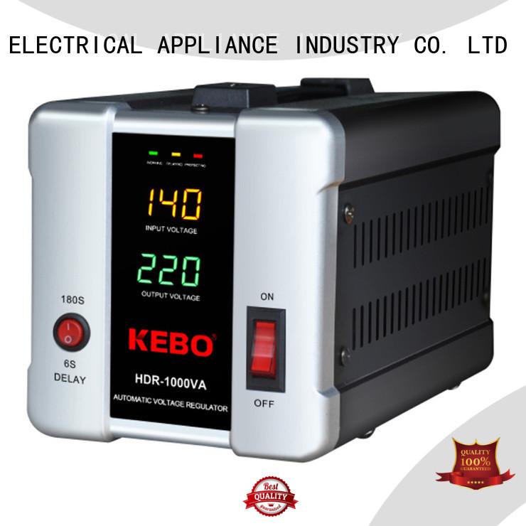 KEBO stabilizer voltage stabiliser customized for indoor